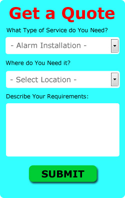 Free Lochgelly Burglar Alarm Quotes