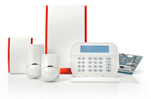 Burglar Alarm Installation Lochgelly UK