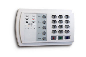 Burglar Alarm System Westgate-on-Sea