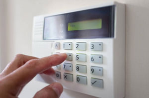 Burglar Alarms Westgate-on-Sea