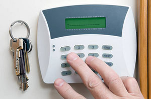 Burglar Alarms Lochgelly Scotland (KY5)