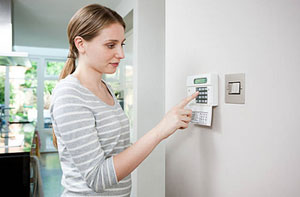 Alarm Systems Lochgelly - Home Alarm Installation