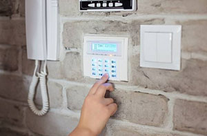 Burglar Alarms Lochgelly